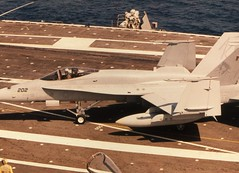 USS Coral Sea CV-43 (37) (Stone_Rook) Tags: cruise med carrier fa18 usscoralsea