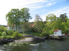 20070515 Trip to Waxholm -SK-08 (powersmitchell) Tags: sweden stockholm vaxholm