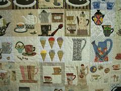 Tokyo International Quilt Festival 2008
