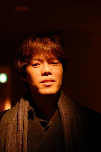 Naoki Todo