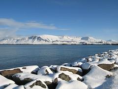 Beautiful day (Kristin Sig) Tags: winter iceland reykjavik esja onlythebestare theperfectphotographer