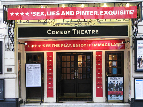 gina mckee notting hill. Gina Mckee|Comedy Theatre Comedy Theatre