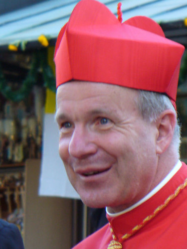 Photo of Cardinal Christoph Schoenborn