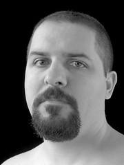 claude_m_1530 (billpusztai) Tags: bear portrait man male men beard bears beards whiskers barbe barbu billpusztai