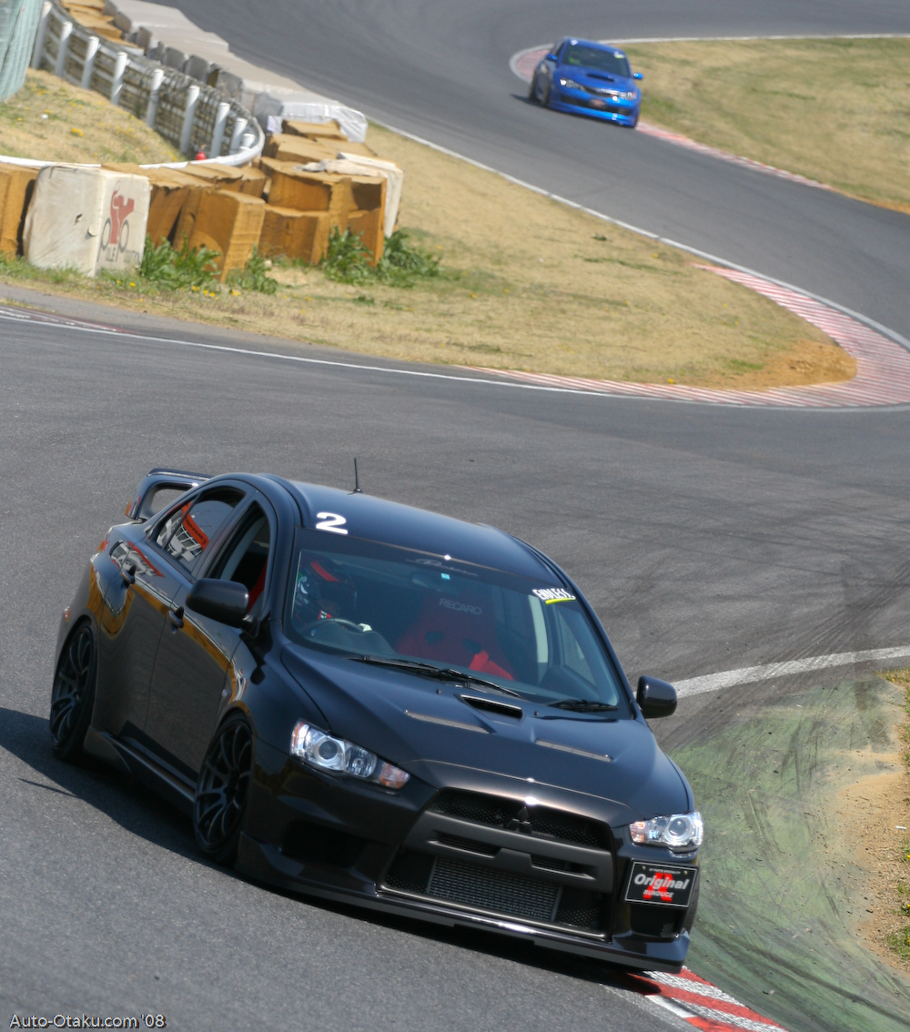 Evo X Style - Page 3