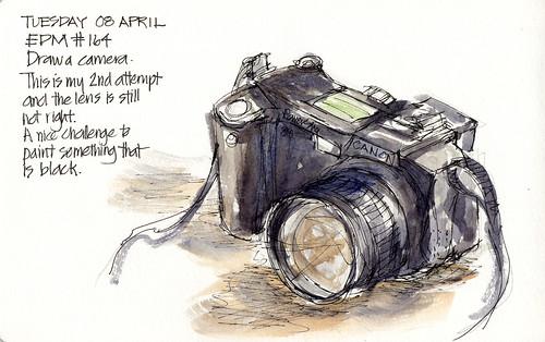 080408 EDM164 Camera