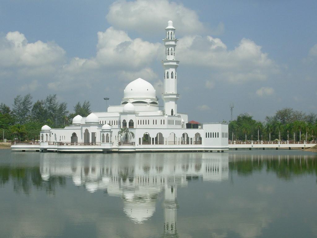 K Terengganu Mosquee 2 (2)