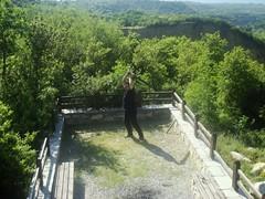 Fighting (sotoz) Tags: water falls kozani kataraktes velvento metoxi aliakmonas belbento