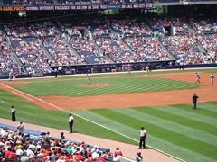 Braves Game
