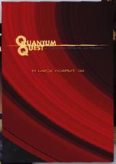 Quantum Quest 海報