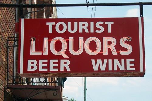Tourist Liquors