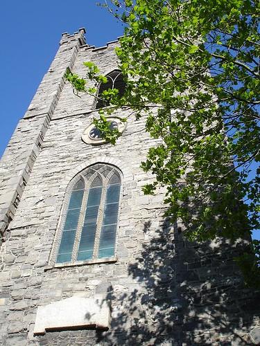 St. Audoen parish.