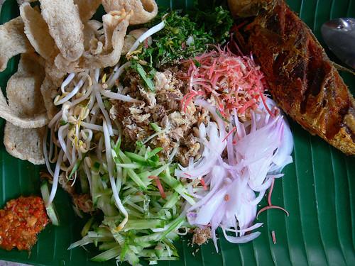 U-Lang Khao Jam
