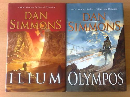 Libros Dan Simmons
