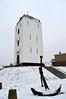 Winter in Katwijk (Martin van Duijn) Tags: katwijk aanzee winter snow holland netherlands lighthouse vuurbaak vuurtoren leuchtturm