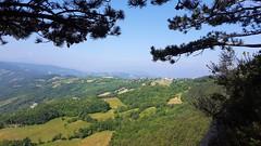 Via Francigena - Fornovo - Cassio