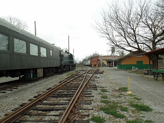 Chase_Northern_Alabama_Train_Mus_2017 19 (dever_brett) Tags: chase railraod urbanexploration