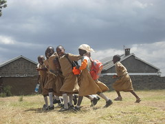 (Nakuru Childrens Project) Tags: charity school kids zoe children happy workers rebecca kenya african volunteers help changing worlds annie projects primary nakuru kiti donate swahili siddall kelland mawanga blankestein