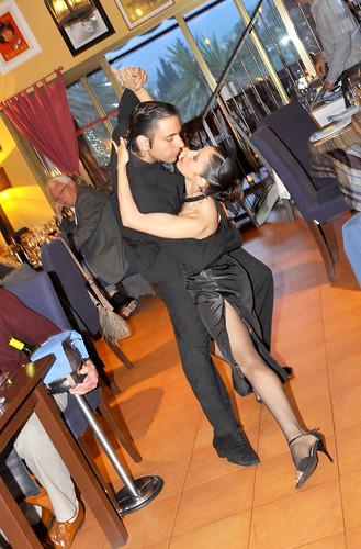 Tango en Directo