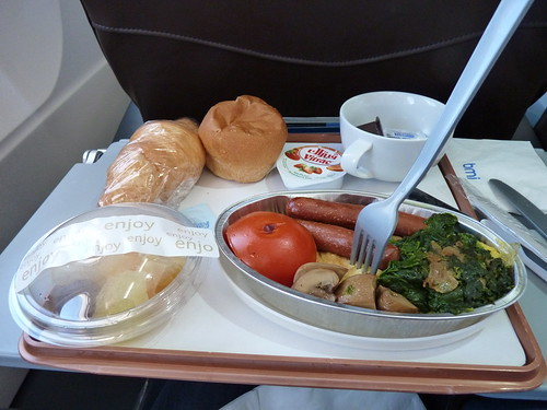 Airline Meal - bmi by Much Ramblings, on Flickr
