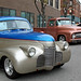 1940 Chevrolet Master Deluxe Coupe Street Rod (3 of 4)