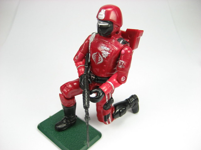 GI Joe Crimson Guard