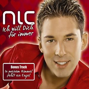Nic - Ich Will Dich Für Immer