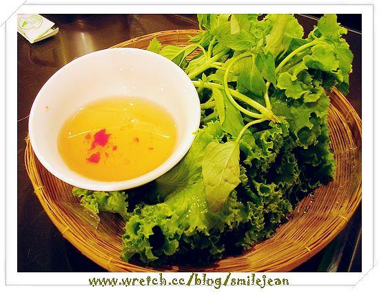 翠林越南菜1