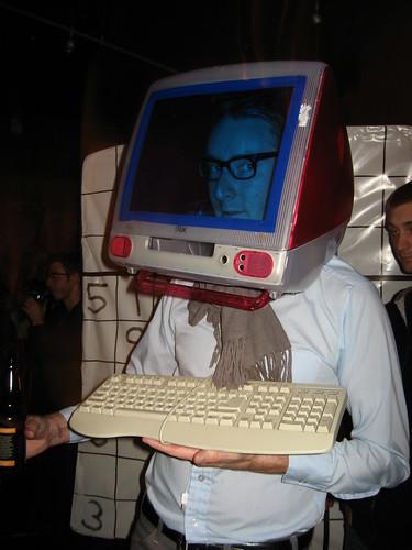 Hay quien se acuerda de los iMac de colores