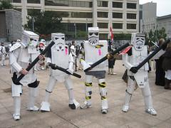 cardboard clones