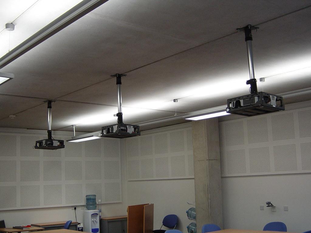 Data Projectors CILASS The University of Sheffield