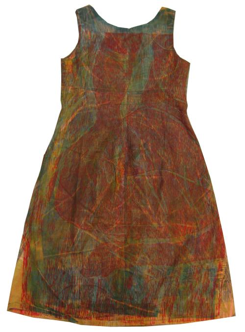 dress #3 state 9 (back)