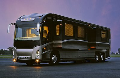 Luxury Autobus