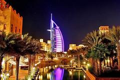 Madinat jumairah 1 (UAE_Professional) Tags: burjalarab jumeirah