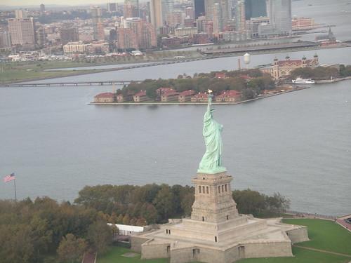 Estatua de la Libertad, New York (Foto de: adiazmesa)