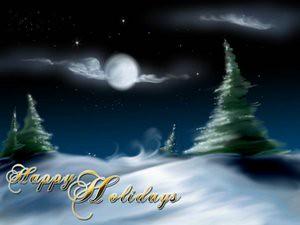 MEGAPACK di Natale: icone, sfondi, temi per il desktop e molto altro