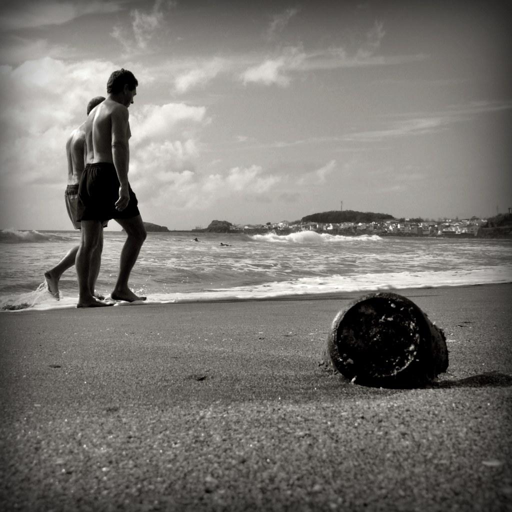 meetings of beach #3