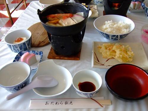 午餐 日式定食