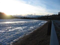 Ghost River (ocean.flynn) Tags: canada rockies stoney calgarydaytrips