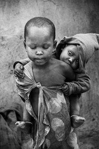 essay poverty in africa
