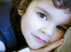 An Angel For Sure... (Constantelevitation / Back To Reality) Tags: light portrait copyright color robert by angel children kid nikon child bright thomas  2008 enfant garon d300 mascarenhas nikonstunninggallery