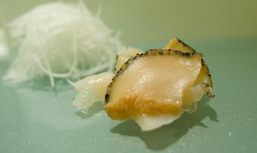 【台北】MASA壽司