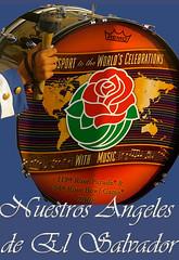 BANDA LOS ANGELES DE EL SALVADOR