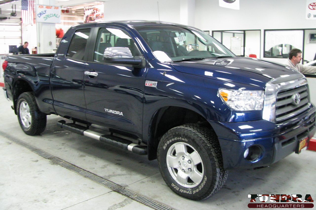 toyota accessories silver tundra gold trd product australia in acc dark coast pro at