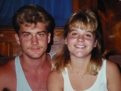 Stew and Shelly Wayback