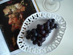 As minhas uvas