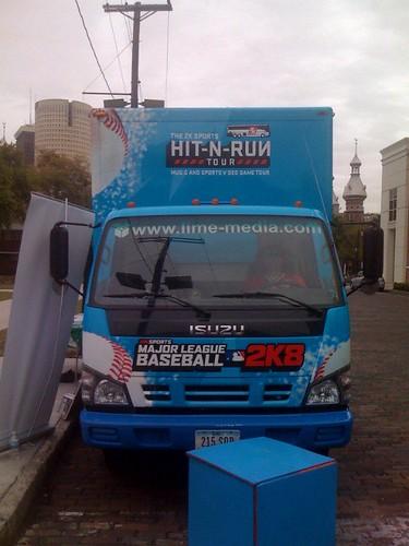 Hit & Run?