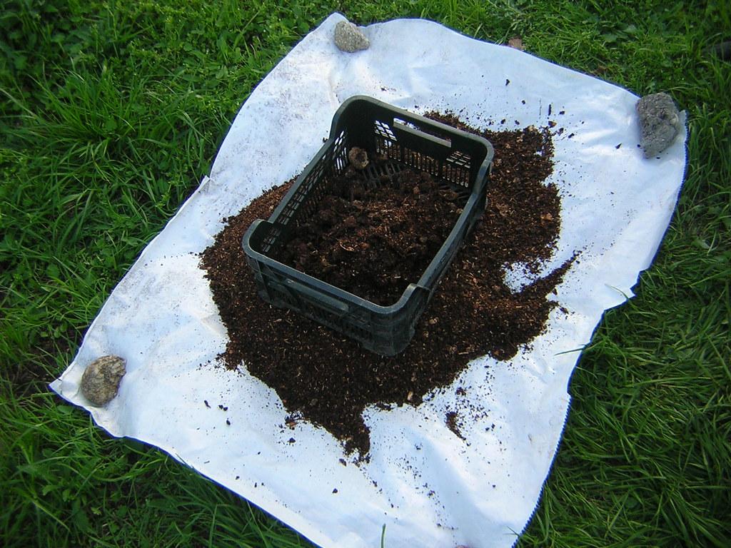 Mi compostador!! 2317580623_8a5ee0a5cb_b