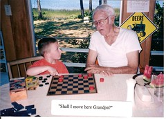 game love window water kitchen sign table togetherness dad child florida father birdhouse move watermelon grandson age shore instructions checkers strategy fellowship touching johndeere dominoes admiration gamemanship