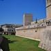 Castello Svevo w Bari